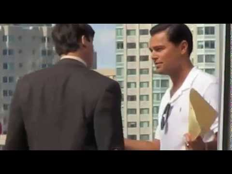 The Wolf of Wall Street 2013 Trailer