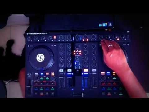 Part 4 - Bollywood Remix DJ Live - dj Remix 2012 Bollywood Live...