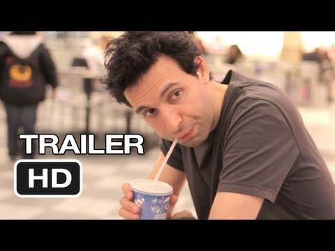 Red Flag Official Release Trailer #1 (2013) – Alex Karpovsky Movie HD