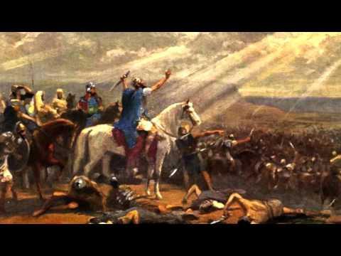 Гендель Георг Фридрих - Glory to God (from Joshua, HWV 64)