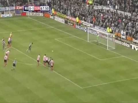 Shola Ameobi - Premier League Legend