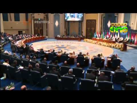 Arab summit against Jewish state status for Israel