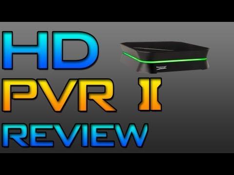 HD PVR 2 Review