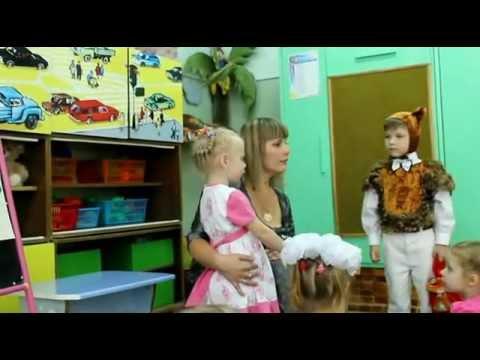 Занятие для детей 3-4 лет. Поможем мишке ухаживать за зубами.mp4