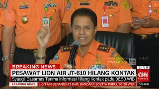 Download Lagu Breaking News: Basarnas Pastikan Pesawat Lion Air JT-610 Jatuh, Sudah Ditemukan Gratis STAFABAND