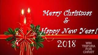 Kami Kami || New || 2017 || Kokborok Christmas Song ||  Kokborok Gospel Song