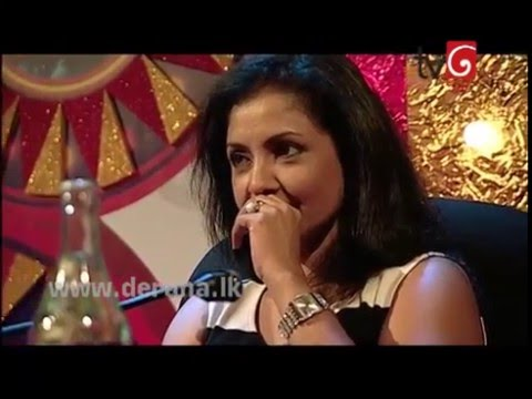 Derana Star City - Nirosha's Act | 23rd April 2016