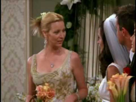 FRIENDS 8th season, the best bits!