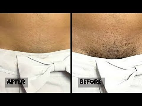 STOP SHAVING!! THIS IS HOW YOU SHOULD REMOVE PUBIC HAIR WITHOUT SHAVING OR WAXING thumbnail