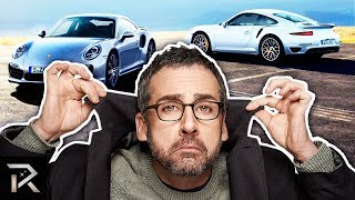 This Is How Steve Carell Spends His Millions
