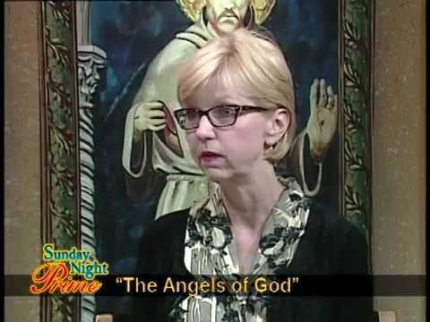 Sunday Night Prime - Donna Marie Cooper- O'Boyle 2014-11-9