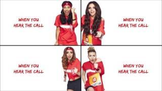 download lagu Little Mix - Word Up  + Pictures gratis