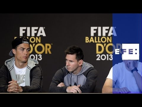 Ronaldo, Messi o Ribery