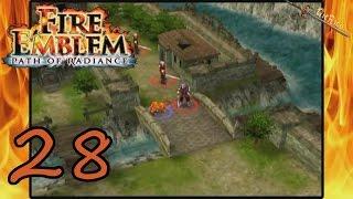 Let's Play Fire Emblem: Path of Radiance [28] - Freund der Laguz [DE/HD]