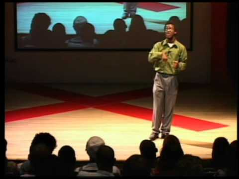 TEDxUWI-Brandon O'Brien- Compassion as 21st Century Enlightenment