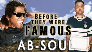 AB SOUL - Before They Were Famous