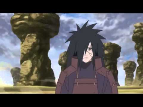 Naruto Amv Satellite - Rise Against video