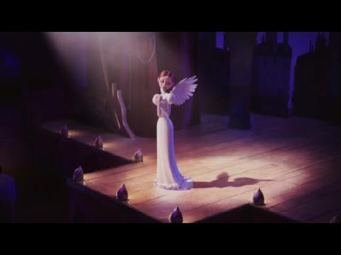 A Monster In Paris - La Seine And I (cabaret) (english Fandub) video