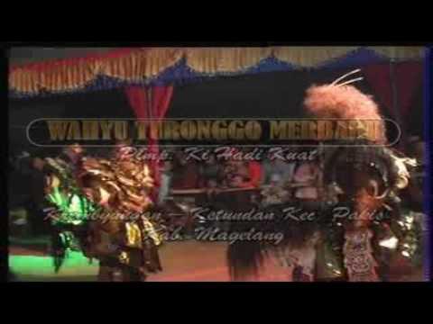 Jangan Ditonton!!! WTM, Wahyu Turonggo Merbabu, Leak Tiruan, Leak Bali