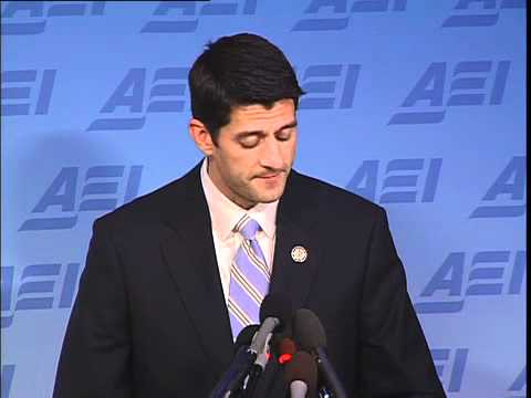 Paul Ryan on Entitlement Reform: Saving Medicare
