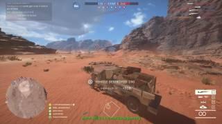 Battlefield 1 - AA = Anti air or Anti all?