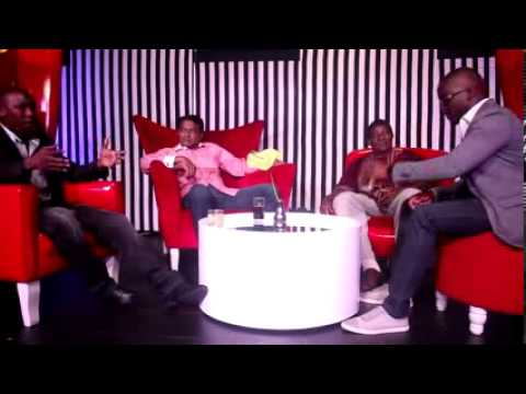 The 4th session of the FrankTalk Radio Dialogue Series.flv