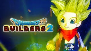 Dragon Quest Builders 2 - Official Launch Trailer