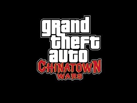 Grand Theft Auto Chinatown Wars Review for the Nintendo DS