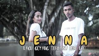 JENNA COVER_LAGU GOYANG TERBARU ENDE LIO_ MUSIK