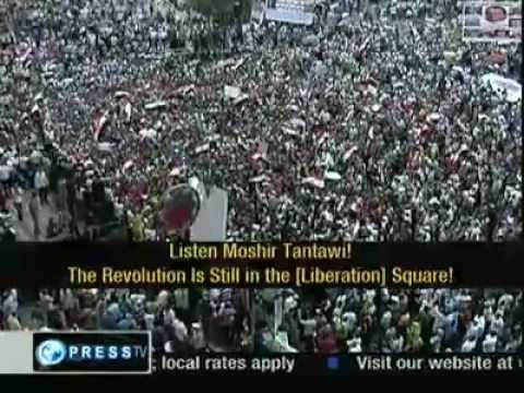 Mosaic News - 09/09/11: Arab Spring Protests Press On