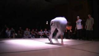 Super BBoys Crew vs Bad Company