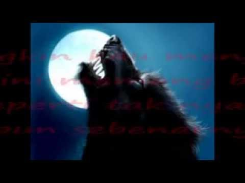 Nineball - Akulah Serigala (Lyrics)