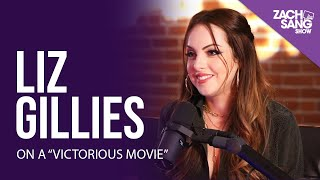 Liz Gillies on a Victorious Reboot