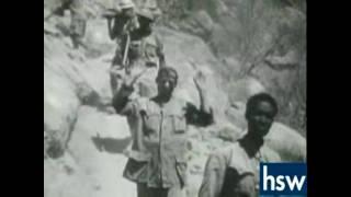 The British took Eritrea in 1941 - History of Keren - Eritrea (from HowStuffWorks, Inc)