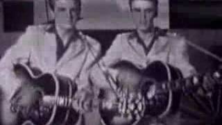 Watch Everly Brothers Bye Bye Love video