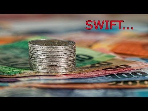 СМИ рассказали, для каких российский банков доступ к системе SWIFT будет заблокирован...