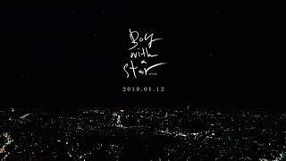 Vixx Hyuk Boy With A Star Audio Teaser
