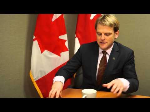 Из уст Министра - об иммиграции в Канаду! (Публикация 2014-го года!)