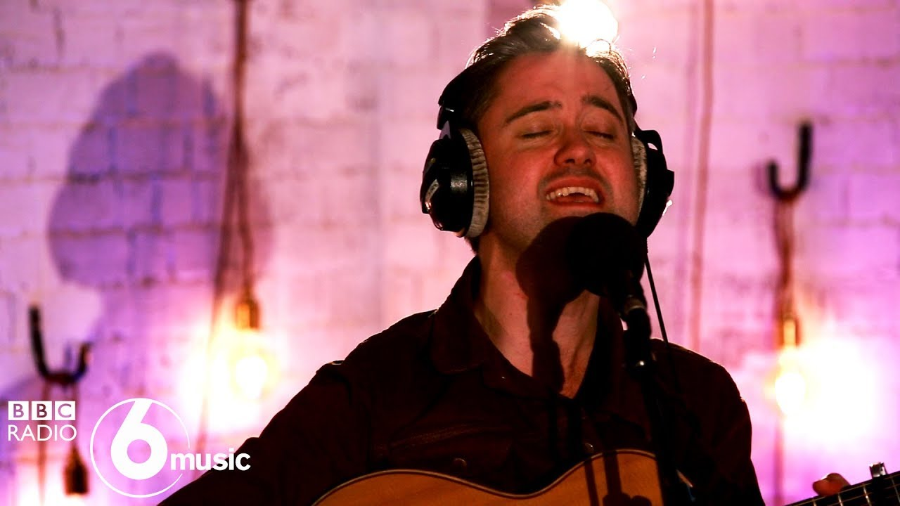 Villagers - Fool (6 Music Live Room)