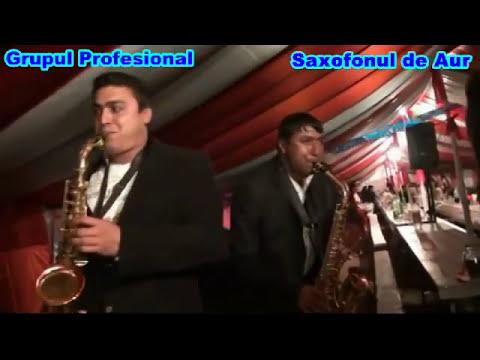 Grupul Profesional-Saxofonul de Aur