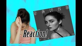 Download Lagu SO MANY GOOD LYRICS I CAN'T *Banks-The Altar Album Reaction* Gratis STAFABAND