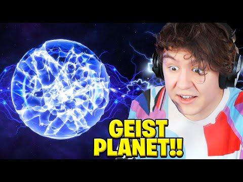 NEUES GEHEIMNIS in SOLAR SMASH (Geheimer Planet)