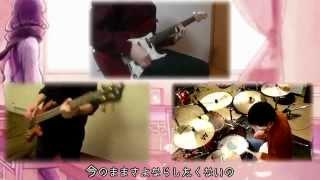 さよならメモリーズ -Band Edition-
