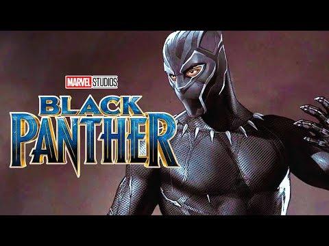 ¡El tráiler de Black Panther Definitivo! Vídeo SIN spoilers.