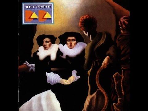 Alice Cooper - Da Da