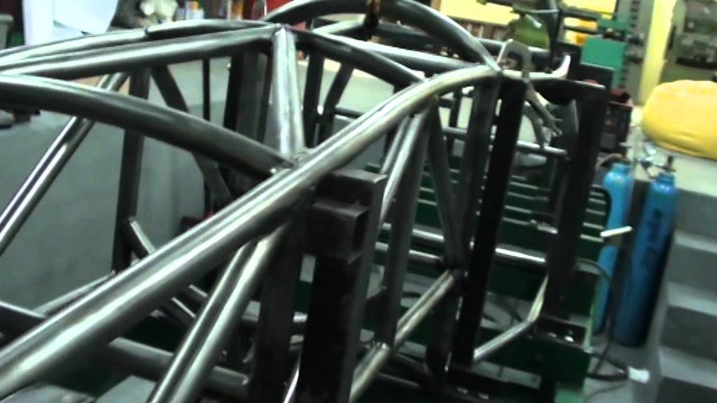 Formula 1000 Race Car Build Update 2 Youtube