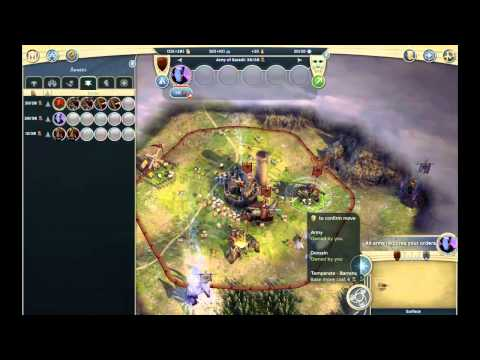 Age of Wonders 3 Tutorial