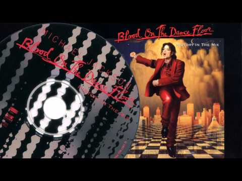 04 Ghosts - Michael Jackson - Blood On The Dance Floor: HIStory In The Mix [HD]