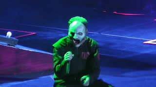 SLIPKNOT - AOV (live)