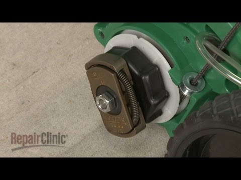 Clutch - Weed Eater Edger